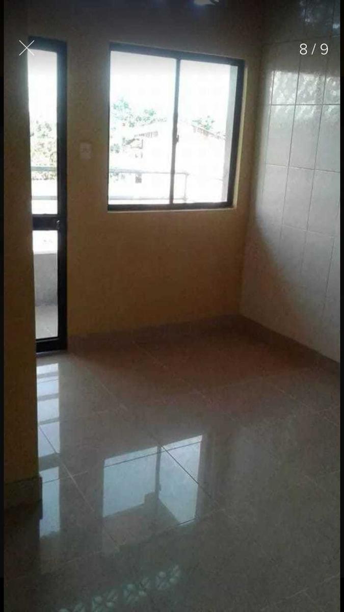 alquilo habitaciones en iquitos con baño y cama