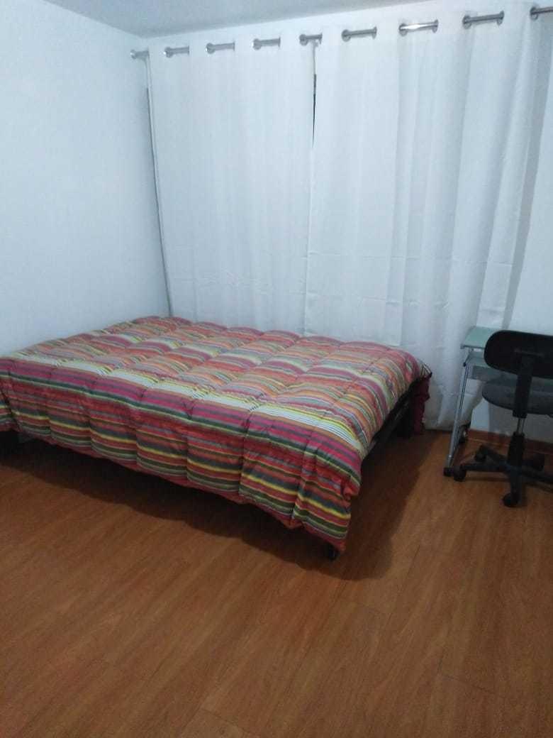 alquilo habitaciones tipo rommatte en la av san felipe