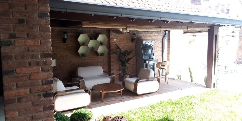 alquilo hermosa residencia amoblada en barrio manora cod2736