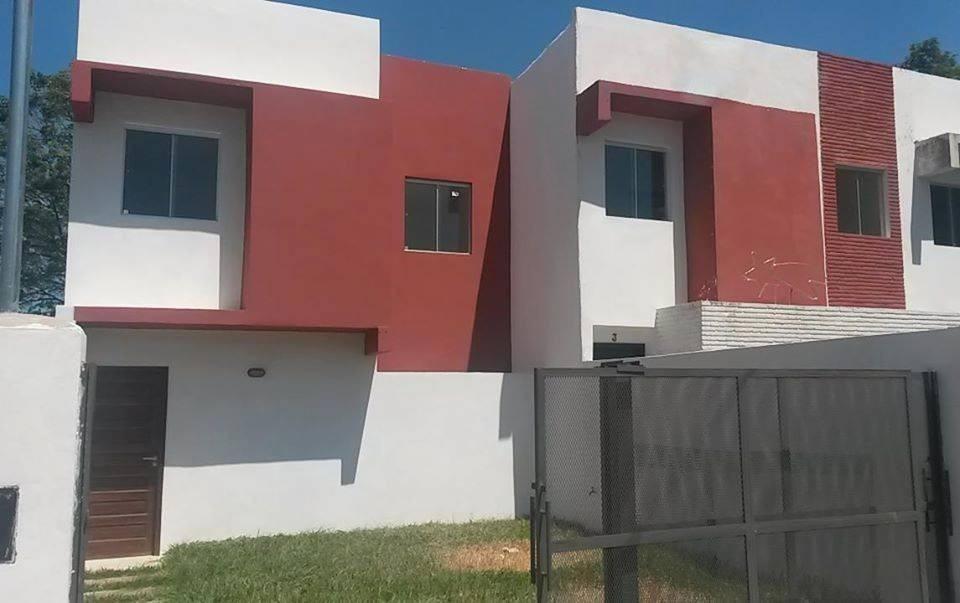 alquilo hermoso duplex en luque tercer barrio cod 2749