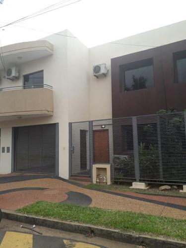 alquilo hermoso duplex en luque zona villa adela cod 2519