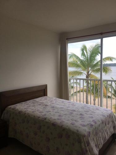 alquilo lindo apartamento en playa dorada