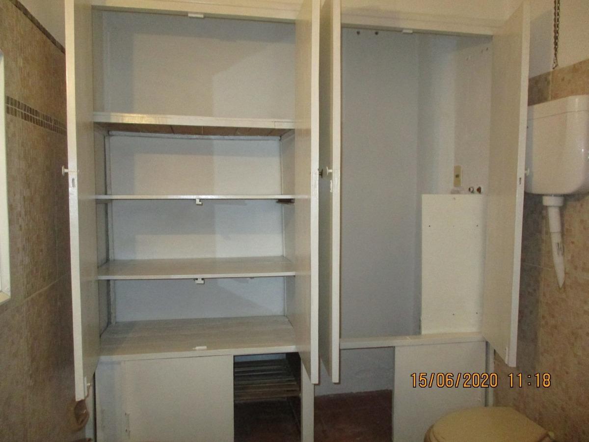 alquilo lindo apartamento tipo casa por $19500 la blanqueada