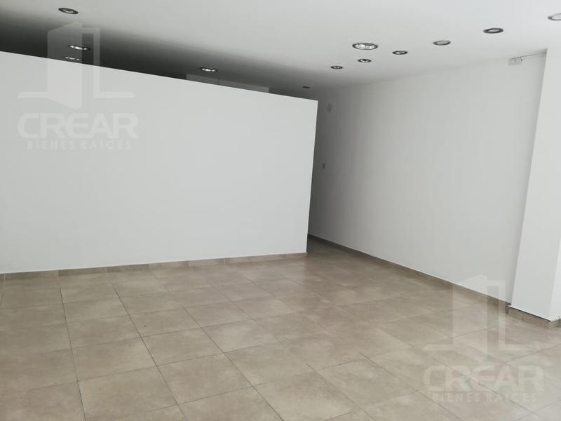 alquilo local 35 m2 - centro