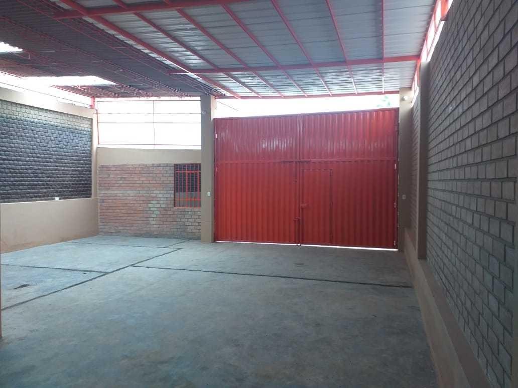 alquilo local chorrillos 513m2