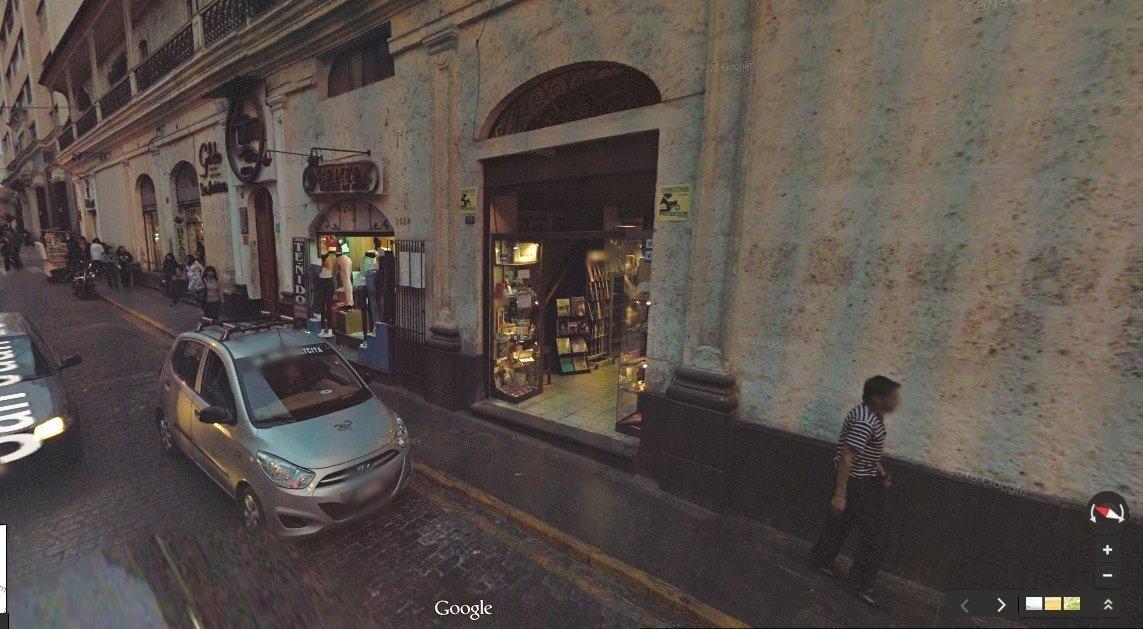 alquilo local comercial en centro histórico