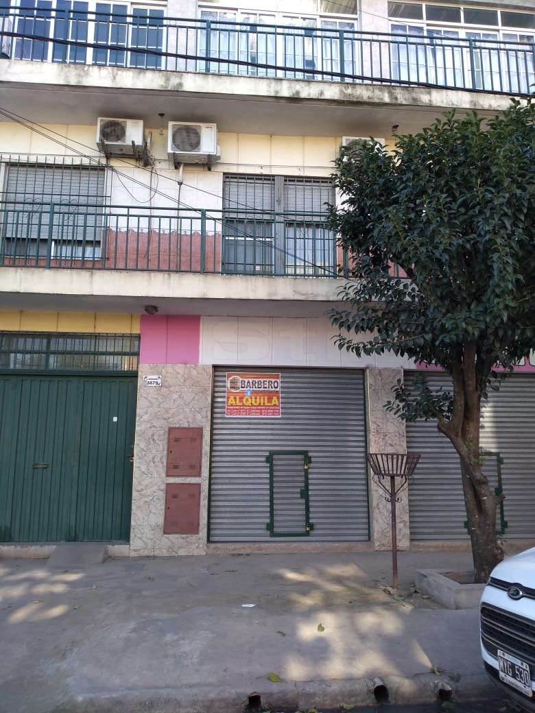 alquilo local g catan, bº independencia 70m2