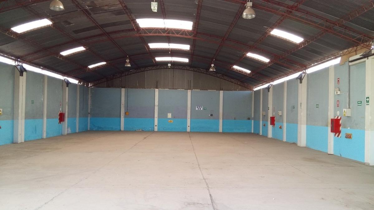 alquilo local  industrial de 1000 m2 - almacen u otro