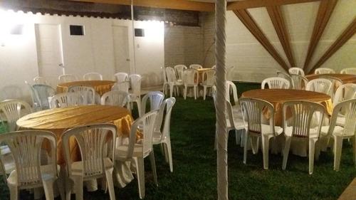 alquilo local para eventos en miraflores