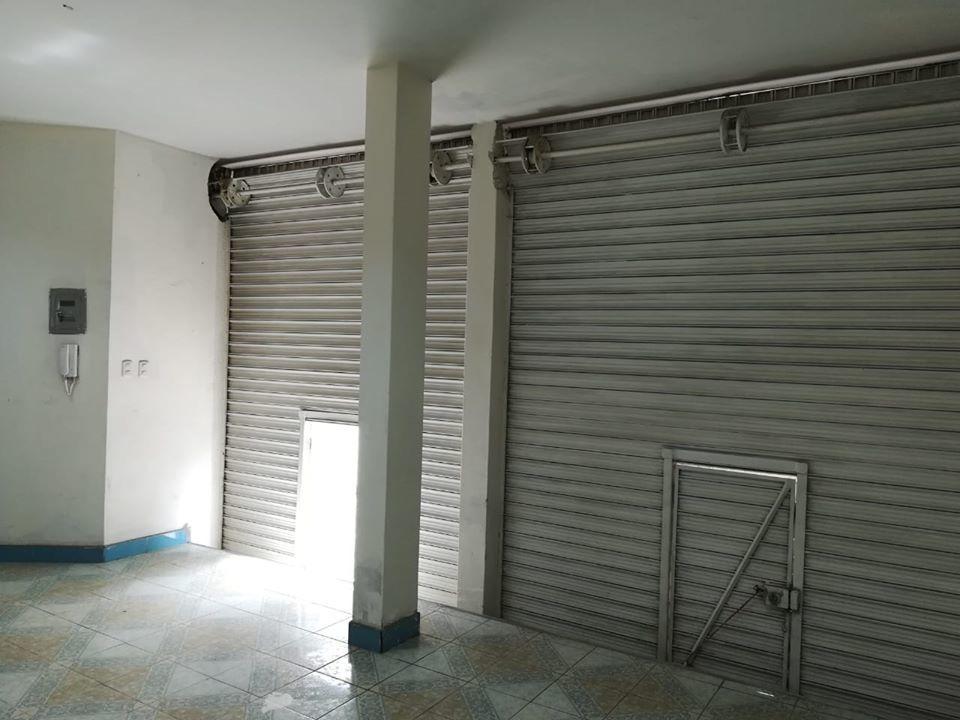 alquilo local primer piso yanahuara
