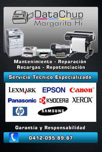 alquilo mantenimiento reparacion impresoras y fotocopiadoras