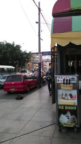 alquilo maquina de helado suave para negocios