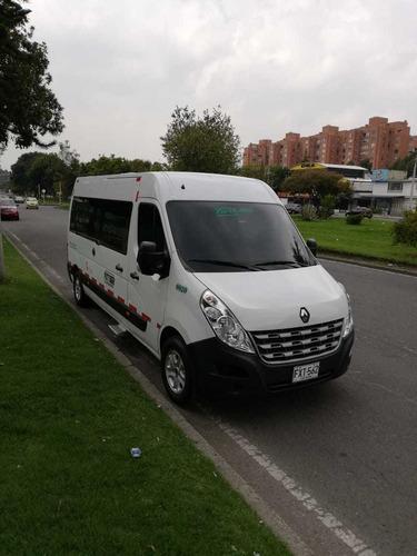 alquilo microbus modelo 2020 con conductor 16 pasajeros
