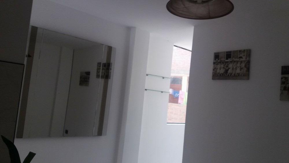 alquilo mini dpto 4to piso !