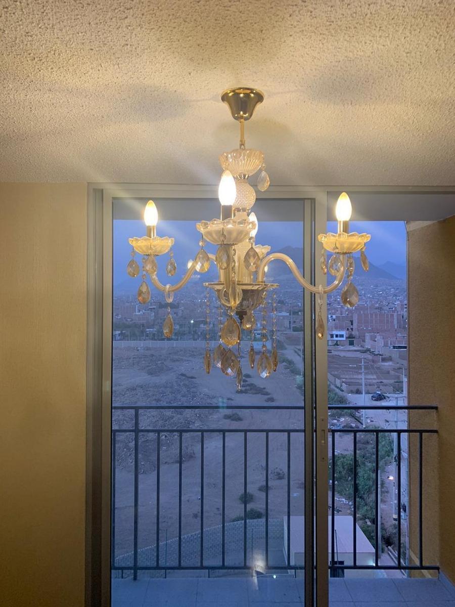 alquilo minidepa en condominio andalucia el cortijo trujillo