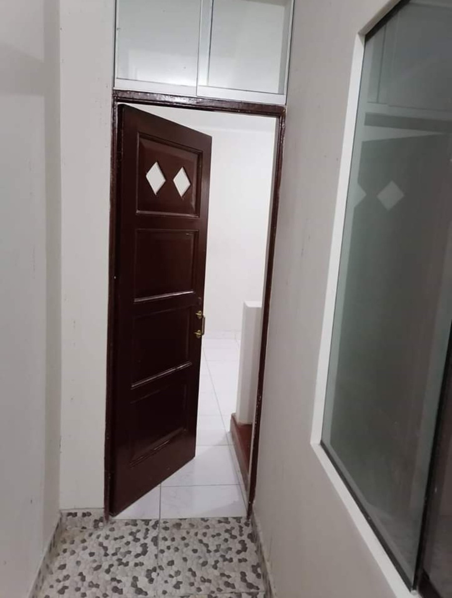 alquilo minidepartamento en  chorrillos por  av. huaylas