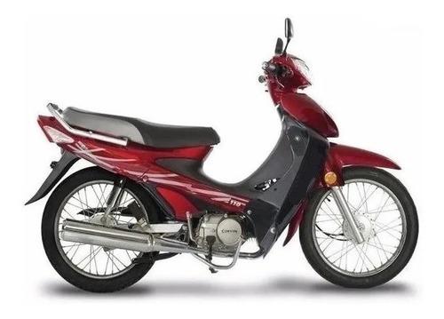 alquilo moto para delivery