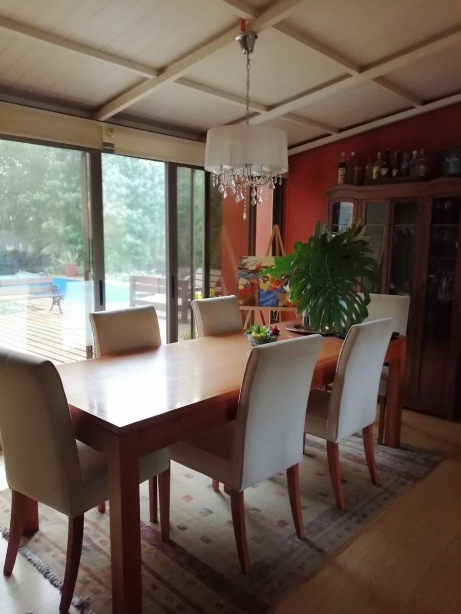 alquilo o vendo casa de 7 ambientes, 260m2 en  punta ballena
