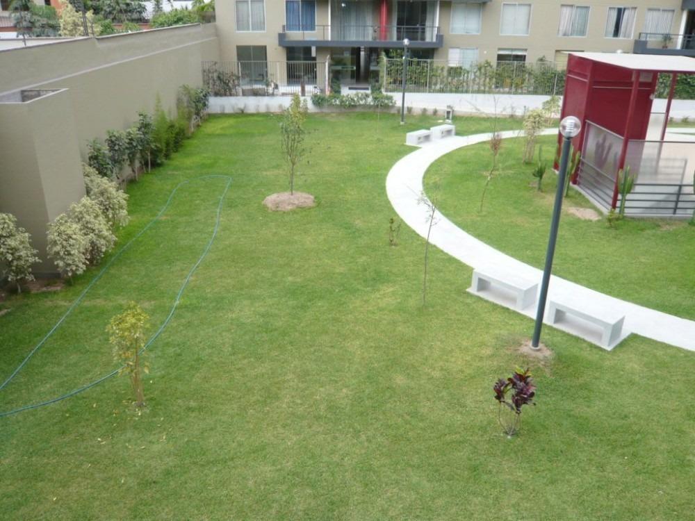 alquilo o vendo dpto 3d 2b condominio jardines del polo hunt