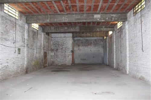 alquilo o vendo galpón depósito, apto camiones, 634 m2.