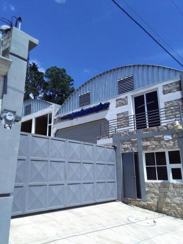 alquilo ofibodegas, construcción reciente