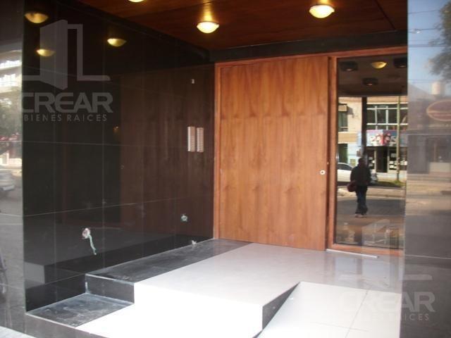 alquilo - oficina 130 m2 bº alberdi