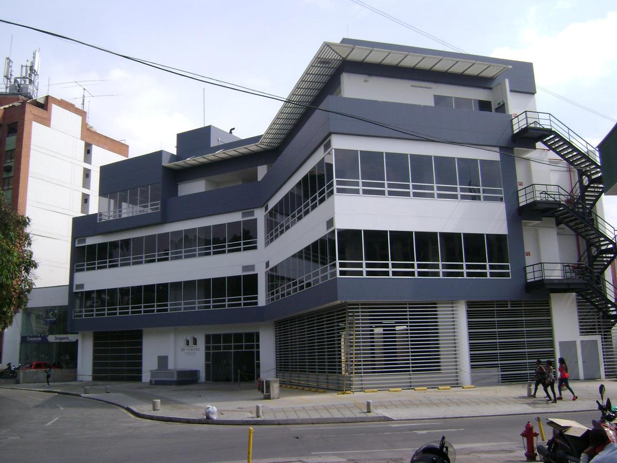 alquilo  oficina 171 mts versalles cali(401)