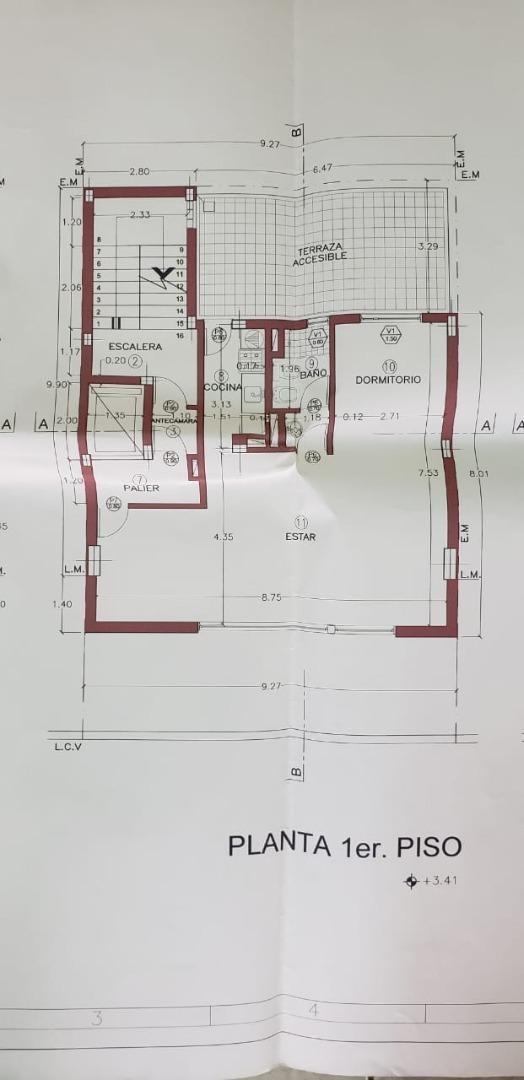alquilo oficina 600 m2 - edificio carlos h rodriguez - neuqu
