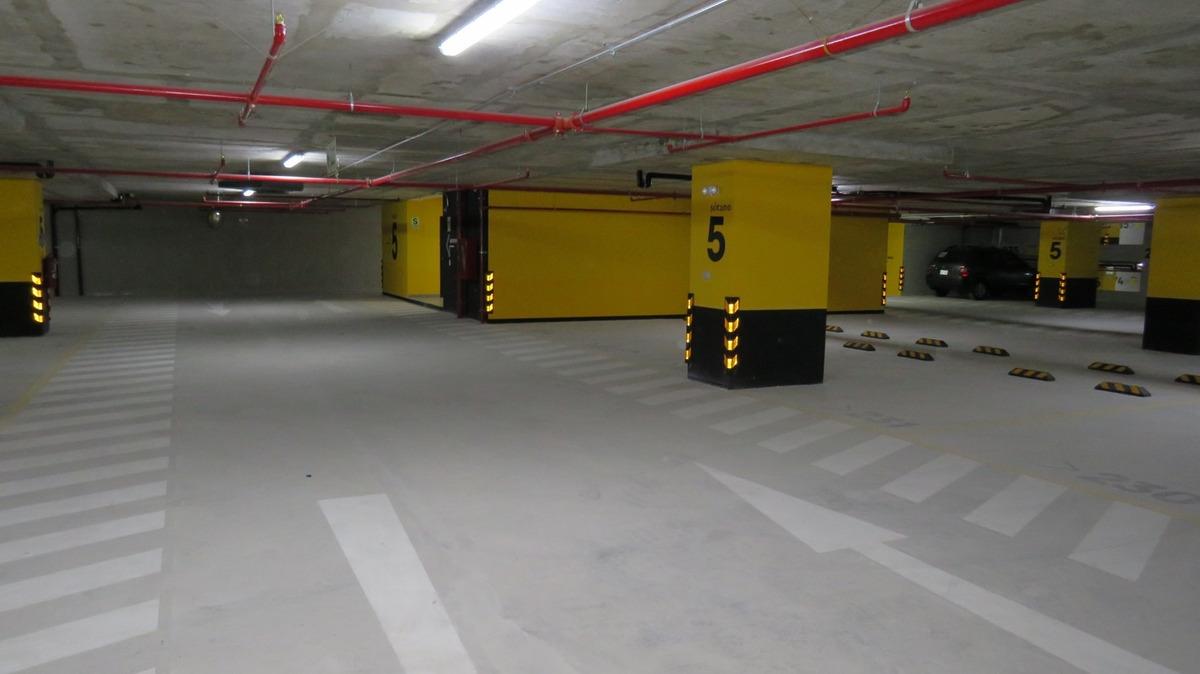 alquilo oficina boutique estreno surco estacionamiento depo