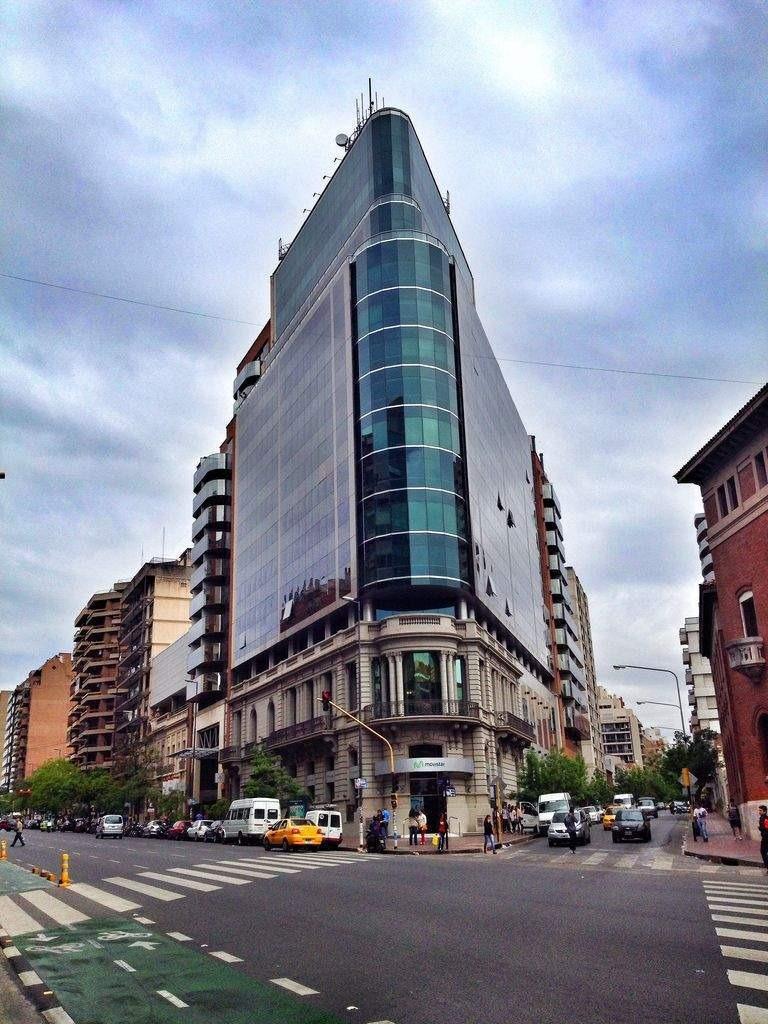 alquilo oficina - córdoba business tower - nueva cordoba