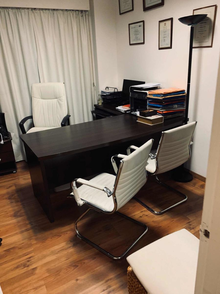 alquilo oficina en avenida libertador