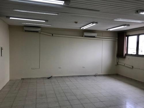 alquilo oficina en edificio el productor