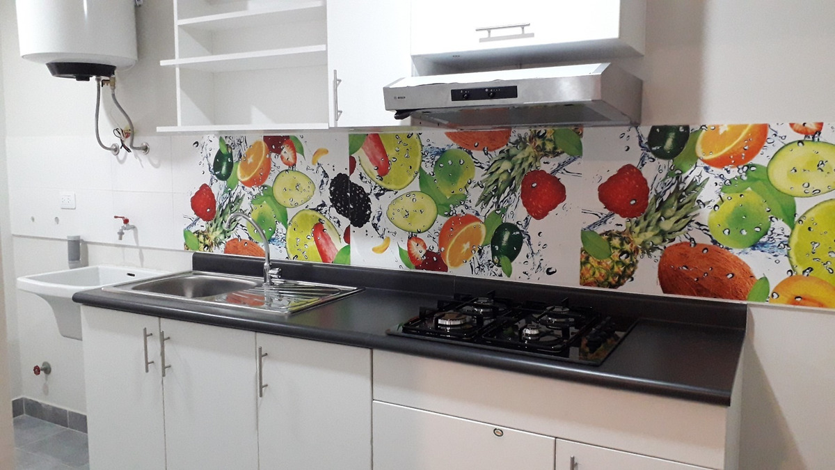 alquilo oficina(dpto) nuevo 3 cuartos/2baños/cocinaequipada