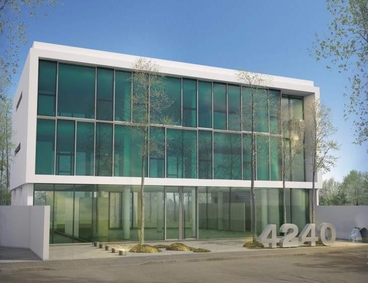 alquilo oficinas - cerro de las rosas - 4240 office