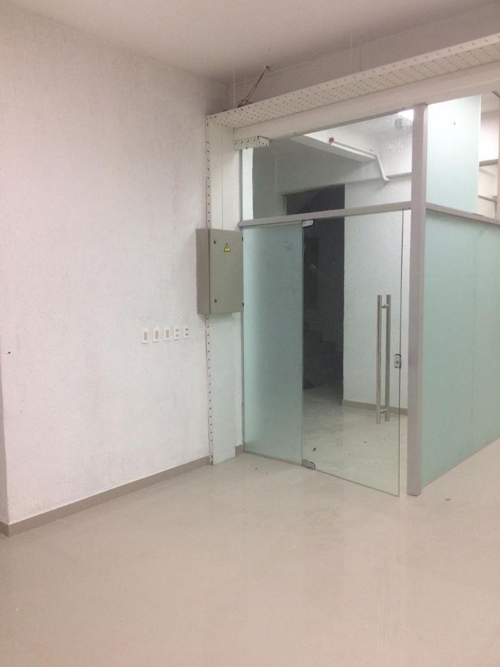 alquilo oficinas corporativas en asuncion cod 2746