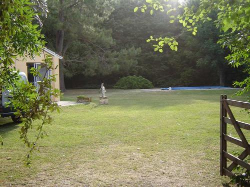 alquilo quinta lujan valle verde, .f/ de semana o temporario