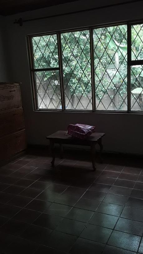 alquilo segura casa de habitación,  las rosas trinidad de mo