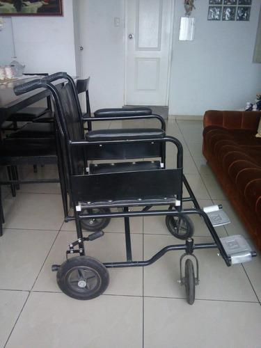 alquilo sillas de ruedas