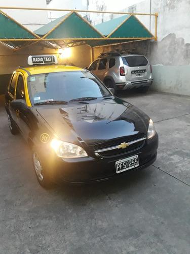 alquilo taxi capital