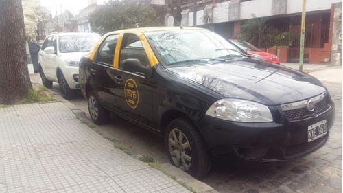 alquilo taxi de capital