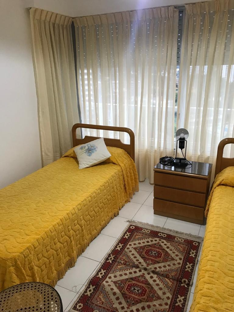 alquilo temporada apartamento dos dormitorios punta del este
