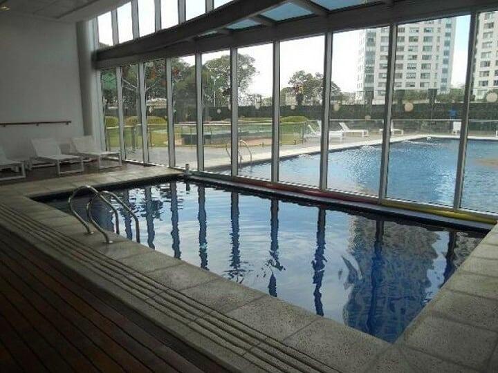 alquilo temporario en puerto madero, 3 amb & amenities 4 pax