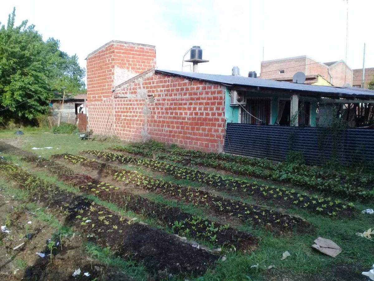 alquilo terreno en ezeiza ,para viveros, huertas, particular
