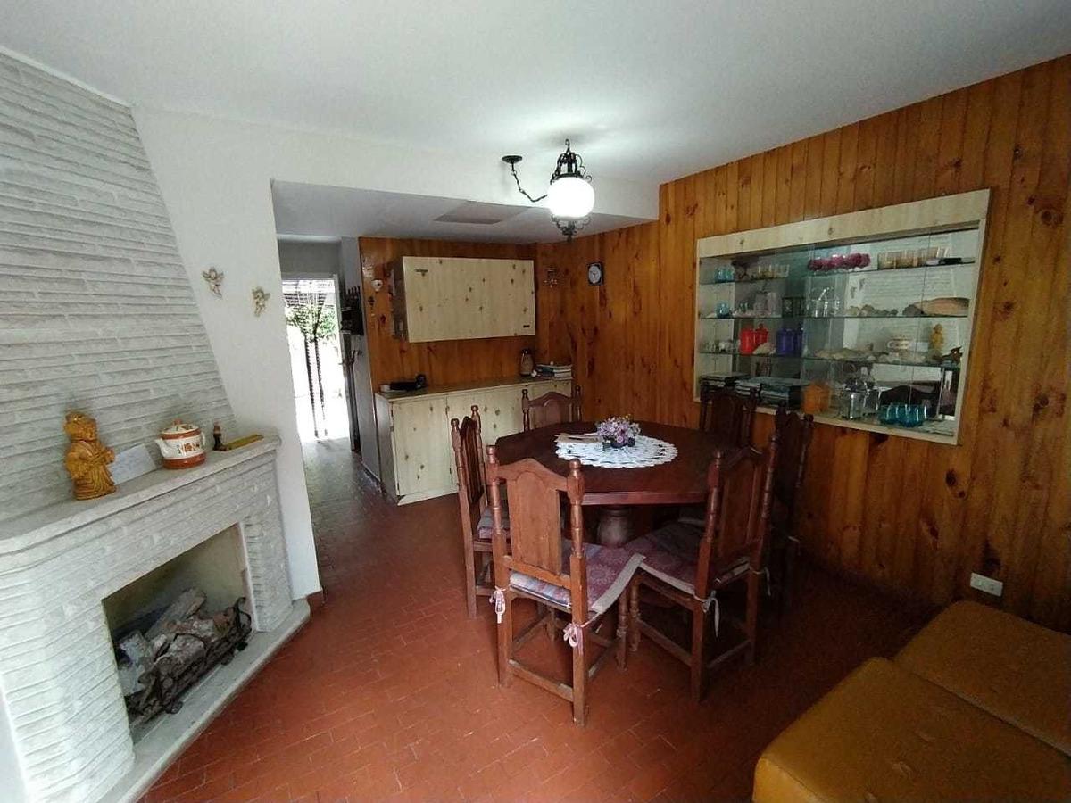 alquilo - triplex de 2 dormitorios con wifi y gas natural/co