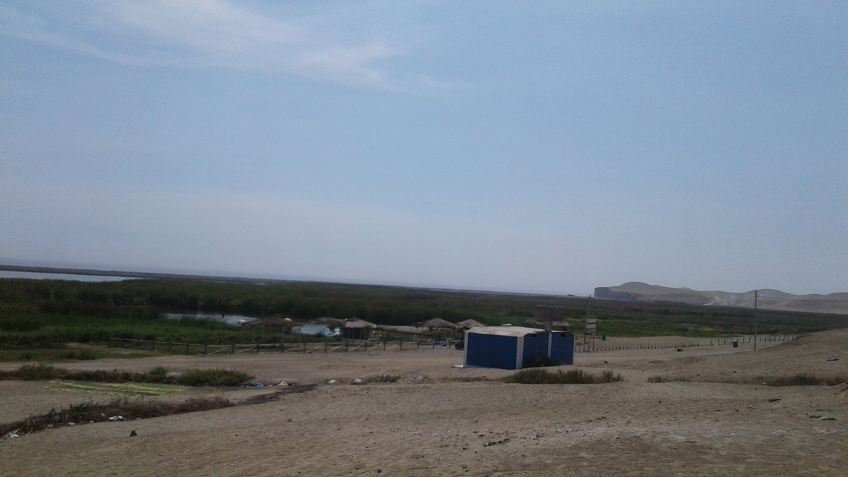 alquiloterreno agricola con laguna agua dulce km.165 vegueta