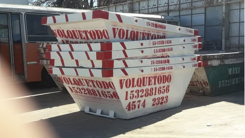 alq.volquete paternal,saavedra,caballito,villa luro,belgrano