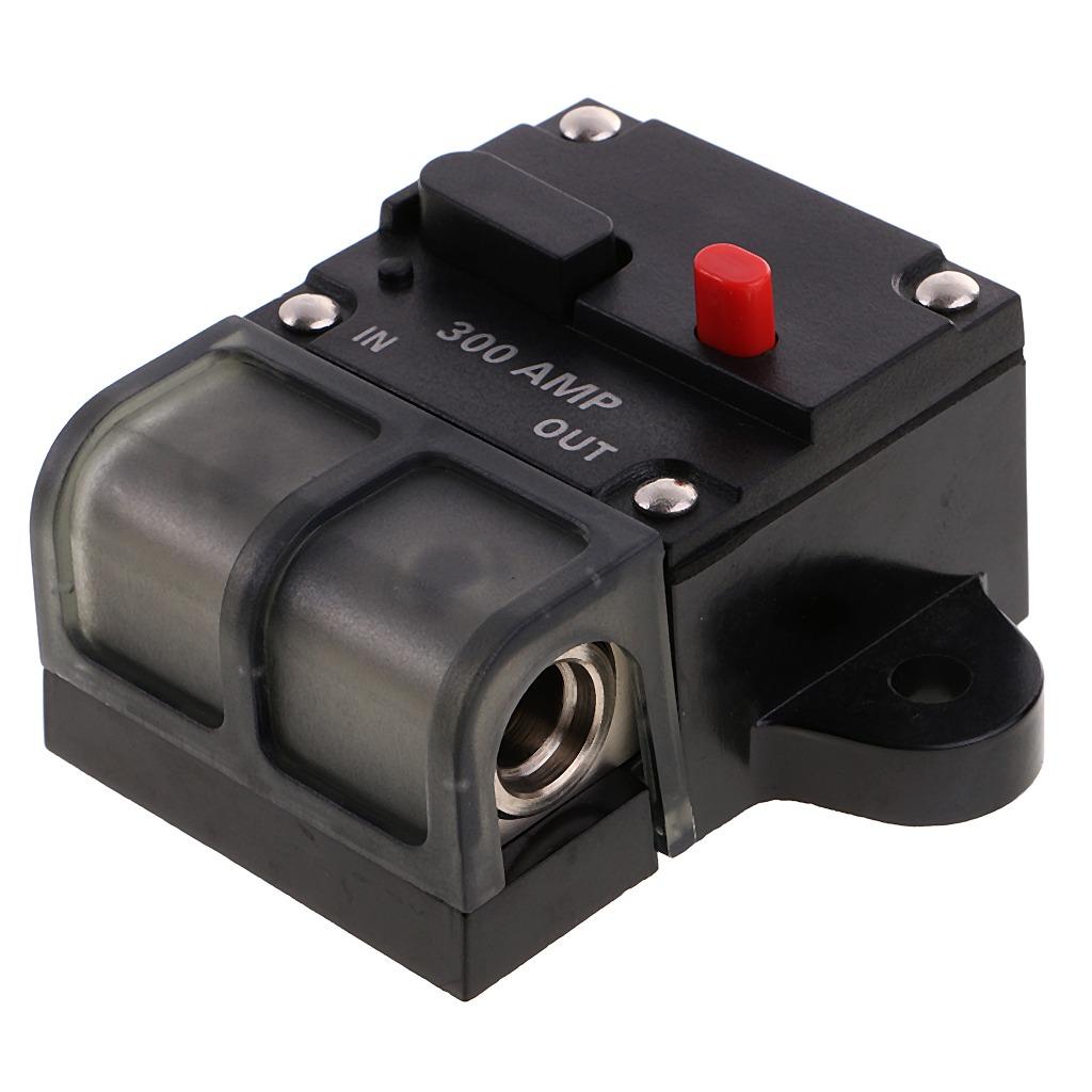 Circuito Oregon : Alta actual 300 amp 0 oregón calibre 4 awg circuito breaker