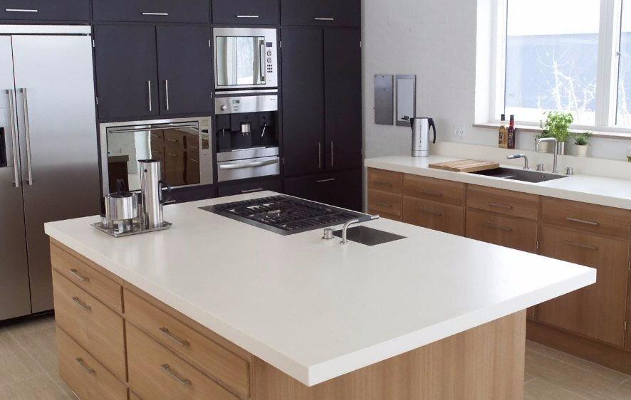 Alta Gama De Mueble De Cocina De Diseño Realiz.p/ Marcas - $ 16.000 ...