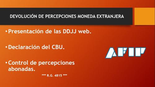 alta monotributo solución retenciones contador público web