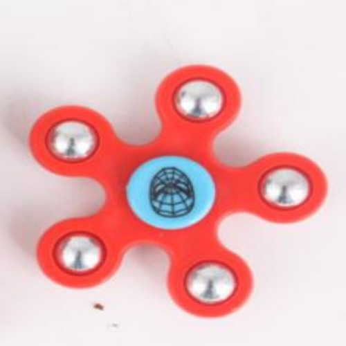alta qualidade abs edc fidget mão spinner gadget spinner ded